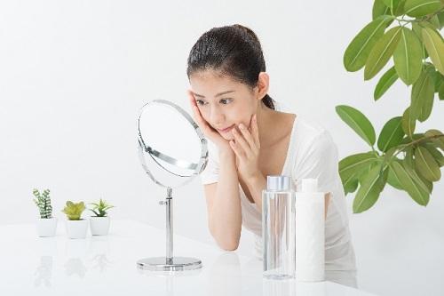 肌本来の保湿力をアップする保湿化粧品